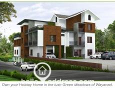 Residential Apartment for Sale in Wayanad, Kalpetta, Vythiri