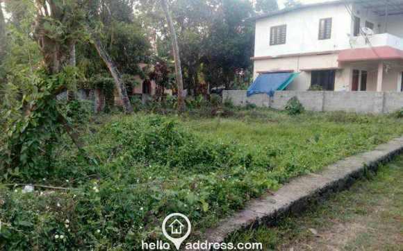 Residential Land for Sale in Kottayam, Kottayam, Thiruvathikkal
