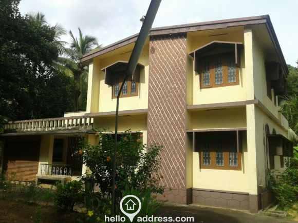 Residential House/Villa for Sale in Thrissur, Pazhayannoor, Elanadu