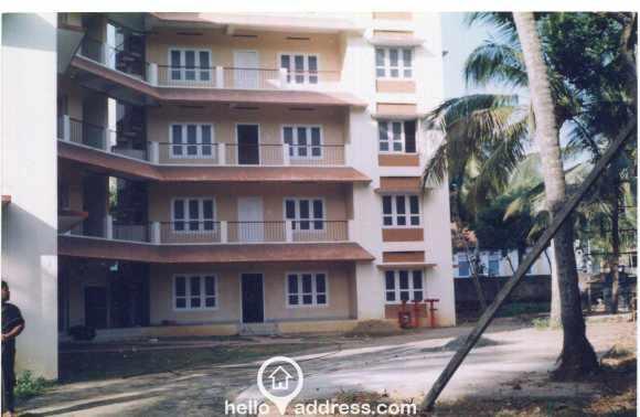 Residential Apartment for Sale in Trivandrum, Sreekariyam, Sreekariyam