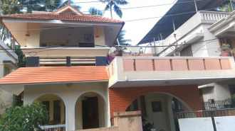 Residential House/Villa for Sale in Trivandrum, Thiruvananthapuram, Peroorkada, NPP    Nagar