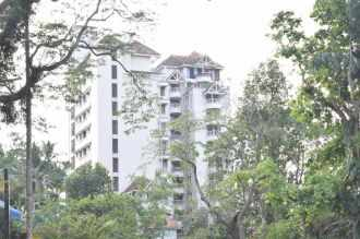 Residential Apartment for Sale in Trivandrum, Thiruvananthapuram, Vazhuthacaud