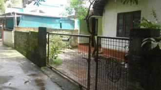 Residential Land for Sale in Ernakulam, Ernakulam town, Thammanam