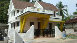 Residential House/Villa for Sale in Kottayam, Kottayam, Kumaranalloor