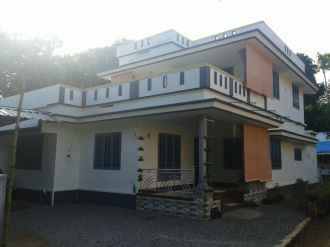 Residential House/Villa for Sale in Thrissur, Koratty, Koratty