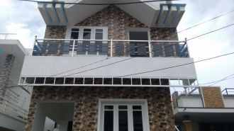 Residential House/Villa for Sale in Ernakulam, Thoppumpady, Thoppumpady, Nasrath