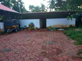 Residential Land for Sale in Ernakulam, Edakochi, Edakochi