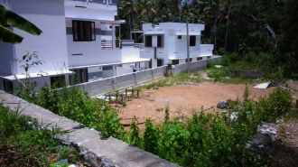 Residential Land for Sale in Trivandrum, Thiruvananthapuram, Vattiyoorkavu, Vazhottukonam
