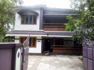 Residential House/Villa for Sale in Kozhikode, Quilandy, Quilandy, Kummanthode Road