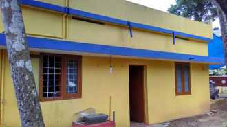 Residential House/Villa for Sale in Ernakulam, Thripunithura, Eroor, Azad juction