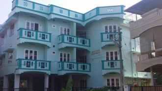 Residential Apartment for Sale in Ernakulam, Ernakulam town, Elamakara