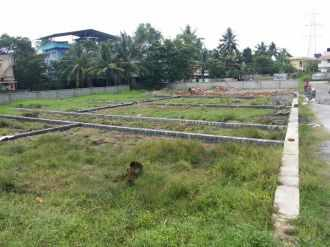 Residential Land for Sale in Ernakulam, Edapally, Edapally