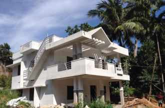 Residential House/Villa for Sale in Trivandrum, Thiruvananthapuram, Kulathoor