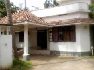 Residential House/Villa for Sale in Kozhikode, Vellimadukunnu, NGO Quarters
