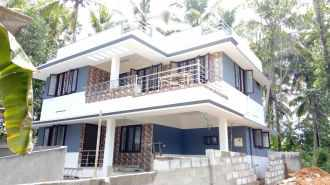 Residential House/Villa for Sale in Trivandrum, Sreekariyam, Sreekariyam, Krupa Hospital