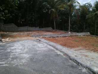 Residential Land for Sale in Trivandrum, Thiruvananthapuram, Peyad