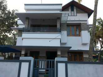 Residential House/Villa for Sale in Alleppey, Alapuzha, Town