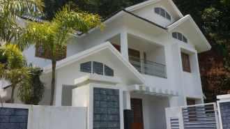 Residential House/Villa for Sale in Kottayam, Ettumanoor, Ettumanoor