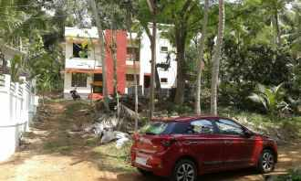 Residential House/Villa for Rent in Trivandrum, Thiruvananthapuram, Nalanchira