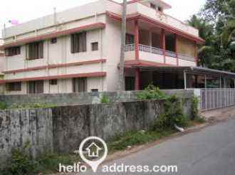 Residential Apartment for Sale in Ernakulam, Edapally, Edapally, Poysha Road