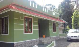 Residential House/Villa for Sale in Kottayam, Kuravilangad, Kuravilangad, Monipally