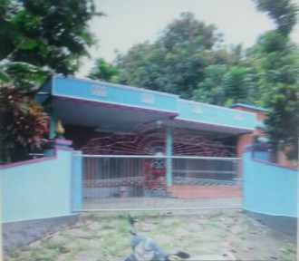 Residential House/Villa for Sale in Alleppey, Mannar, Mannar, Parumala
