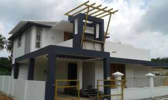 Residential House/Villa for Sale in Palakad, Palakkad, Kallekkad