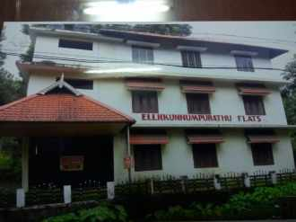 Residential Apartment for Sale in Idukki, Thodupuzha, Thodupuzha town