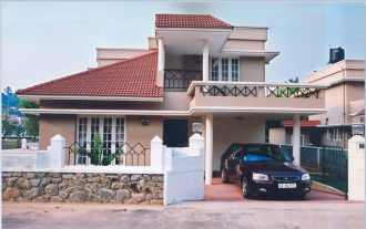 Residential House/Villa for Rent in Ernakulam, Kakkanad, Kakkanad, Noel Palmdale
