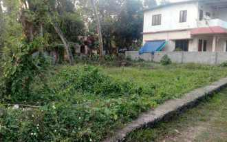 Residential Land for Sale in Kottayam, Kottayam, Thiruvathikkal