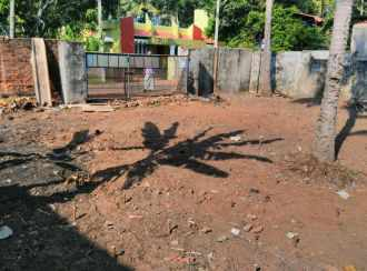 Residential Land for Sale in Kollam, Kollam, Randamkutty, On the way to Uliyakoil from randamkutty
