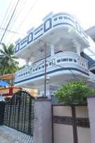 Residential House/Villa for Sale in Trivandrum, Thiruvananthapuram, Ambalamukku, NCC Road