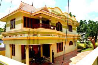 Residential House/Villa for Sale in Trivandrum, Thiruvananthapuram, Peyad, Peyad main road