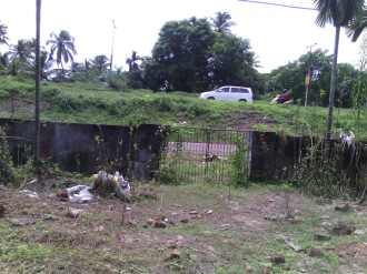 Residential Land for Sale in Alleppey, Cherthala, Arthungal