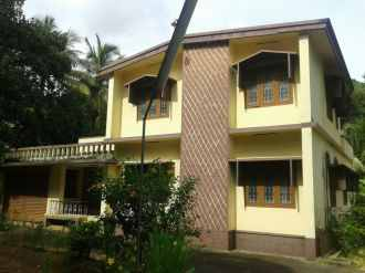 Residential House/Villa for Sale in Thrissur, Pazhayannoor, Elanadu, 11/524A vadakethra Krishna kovil street
