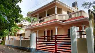 Residential House/Villa for Sale in Ernakulam, Angamaly, Angamaly, Mookkannoor