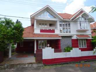 Residential House/Villa for Sale in Trivandrum, Thiruvananthapuram, Vattiyoorkavu