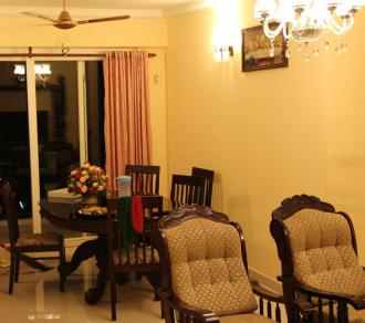 Residential Apartment for Rent in Kottayam, Kottayam, Kanjikuzhy, Near Kottayam Club