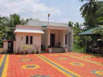 Residential Land for Sale in Kollam, Karunagapally, Karunagapally town, Kozhikod , S.V.Market