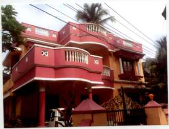 Residential House/Villa for Sale in Thrissur, Thrissur, Ollur, Thaikkattussery