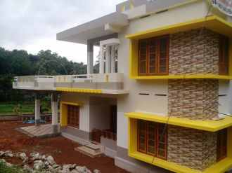 Residential House/Villa for Sale in Kollam, Anchal, Anchal, Karukone