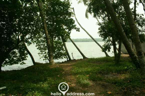 Residential Land for Sale in Kollam, Kollam, Asramam