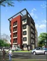 Residential Apartment for Sale in Thrissur, Thrissur, Amala Nagar
