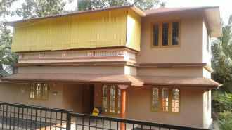 Residential House/Villa for Sale in Palakad, Ottappalam, Shoranur, Kulappulli