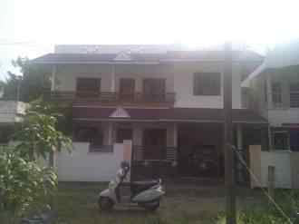 Residential House/Villa for Sale in Ernakulam, Thripunithura, Udayamperoor, 10th mile