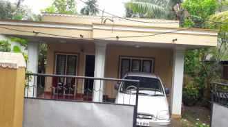 Residential House/Villa for Sale in Kottayam, Kottayam, Chingavanam