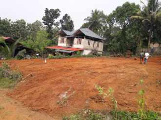 Residential Land for Sale in Kottayam, Kottayam, Nattakam