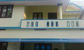 Residential House/Villa for Sale in Ernakulam, Aluva, Aluva, Chembarakky