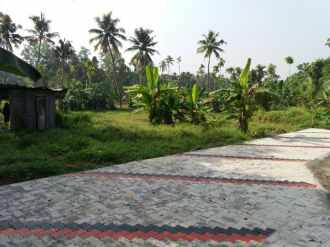 Residential Land for Sale in Ernakulam, Kolenchery, 10th mile, puthencruz