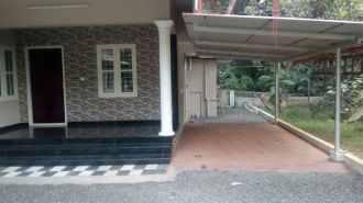 Residential House/Villa for Rent in Kottayam, Kottayam, S.H.Mount